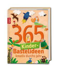 365 Kinder-Bastelideen