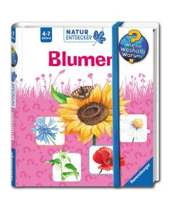 Natur-Entdecker: Blumen