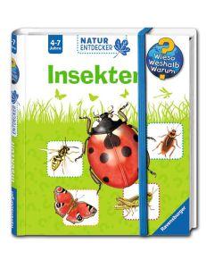 Natur-Entdecker: Insekten