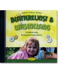 Blätterkunst & Wiesenklang (Audio-CD)