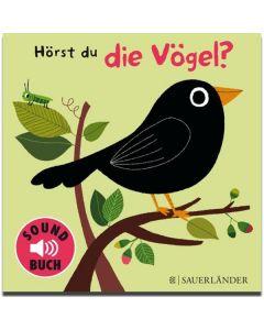 Hörst du die Vögel? (mit Tonmodulen)