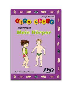 "Kita aktiv ""Projektmappe Mein Körper"""