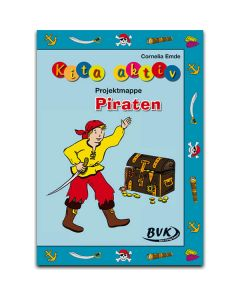 "Kita aktiv ""Projektmappe Piraten"""