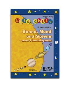 "Kita aktiv ""Projektmappe Sonne, Mond und Sterne"""
