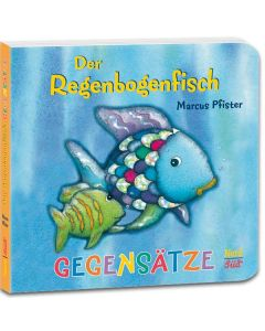 Der Regenbogenfisch - Gegensätze