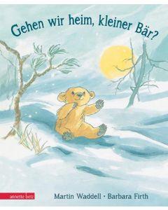 Gehen wir heim, kleiner Bär?