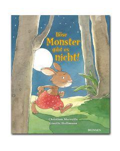Böse Monster gibt es nicht!