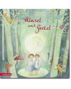 Hänsel und Gretel (inkl. CD)
