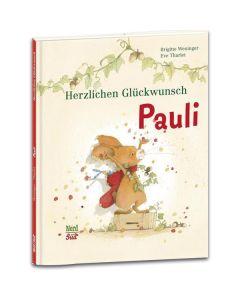 Herzlichen Glückwunsch, Pauli