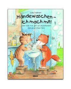 Händewaschen - Ich mach mit