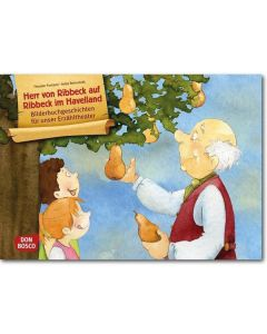 Herr von Ribbeck auf Ribbeck im Havelland (Bildkarten für unser Erzähltheater)