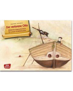 Der verlorene Otto (Bildkarten für unser Erzähltheater)