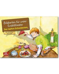 Das tapfere Schneiderlein (Bildkarten für unser Erzähltheater)