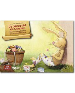 Da drüben sitzt ein Osterhas' (Bildkarten für unser Erzähltheater)