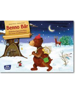 Benno Bär (Bildkarten für unser Erzähltheater)