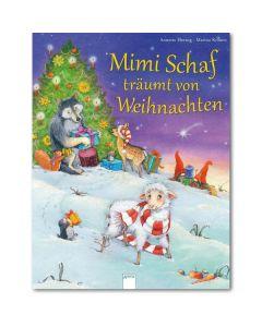 Mimi Schaf träumt von Weihnachten