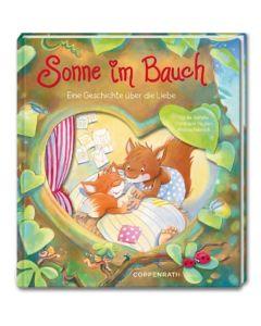Sonne im Bauch - Eine Geschichte über die Liebe