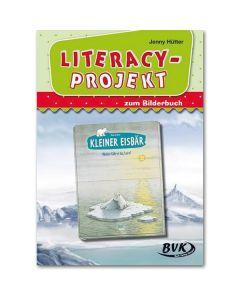 """Literacy-Projekt zum Bilderbuch """"Kleiner Eisbär - Wohin fährst du, Lars?"""""""