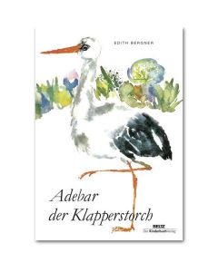 Adebar, der Klapperstorch