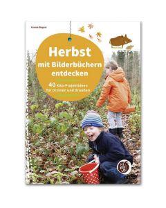Herbst mit Bilderbüchern entdecken