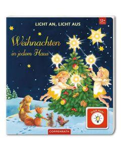 Licht an, Licht aus - Weihnachten in jedem Haus