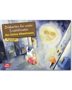 Der kleine Häwelmann (Bildkarten für unser Erzähltheater)
