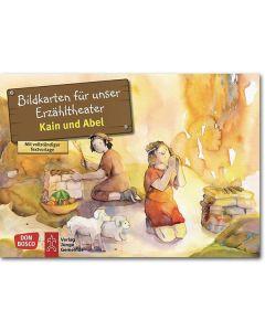 Kain und Abel (Bildkarten für unser Erzähltheater)