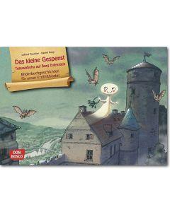 Das kleine Gespenst (Bildkarten für unser Erzähltheater)