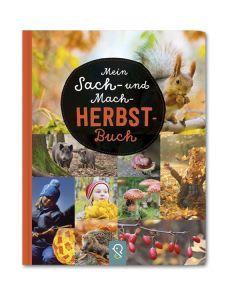 Mein Sach- und Mach-Herbst-Buch