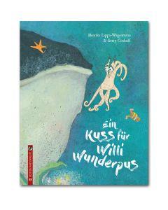 Ein Kuss von Willi Wunderpus