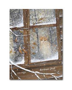 Eine Winterfreundschaft