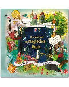 Es war einmal ein magisches Buch