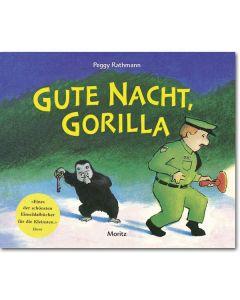 Gute Nacht, Gorilla