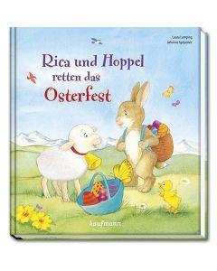 Rica und Hoppe retten das Osterfest