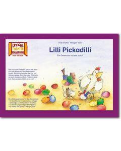 Lilli Pickadilli (Bildkarten für unser Erzähltheater)