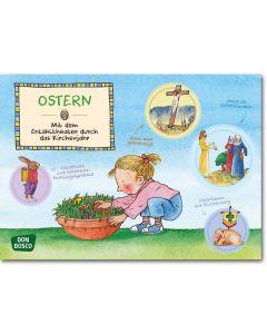 Ostern (Bildkarten für unser Erzähltheater)