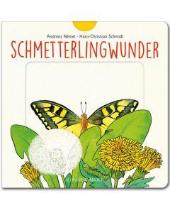 Schmetterlingwunder