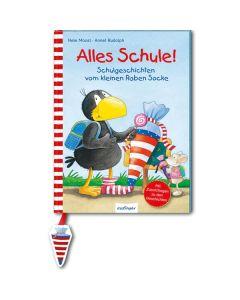 Der kleine Rabe Socke: Alles Schule!