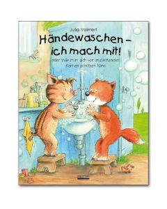 Händewaschen - Ich mach mit!