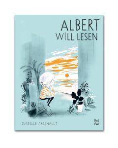 Albert will lesen