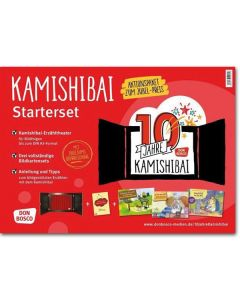 Kamishibai Set