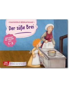 Der süße Brei (Bildkarten für unser Kleinkind-Erzähltheater)