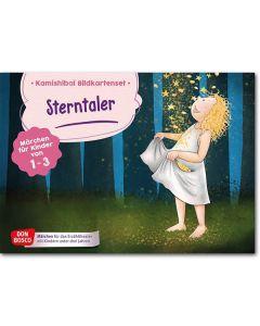 Sterntaler (Bildkarten für unser Kleinkind-Erzähltheater)