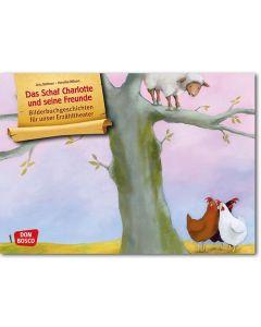 Das Schaf Charlotte und seine Freunde (Bildkarten für unser Erzähltheater)