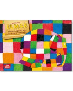 Elmar (Bildkarten für unser Erzähltheater)