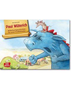 Paul Wüterich (Bildkarten für unser Erzähltheater)