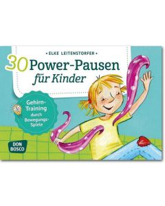30 Power-Pausen für Kinder
