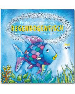 Frohe Weihnachten, Regenbogenfisch