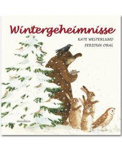 Wintergeheimnisse
