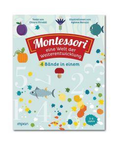 Montessori: eine Welt der Weiterentwicklung
